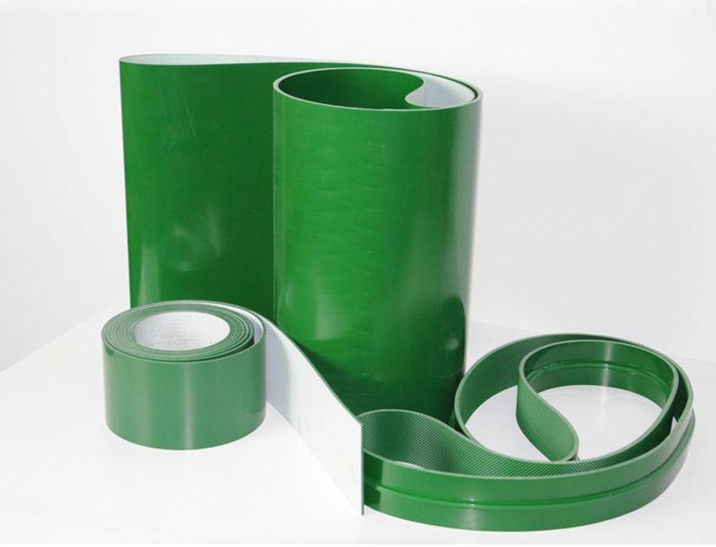 PVC输送带丨就选安耐皮带