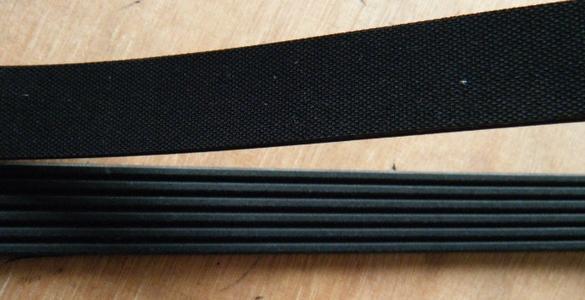 三元乙丙橡胶同步带